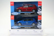 Welly Volkswagen Golf V 1:24