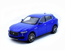 Welly Maserati Levante 1:24