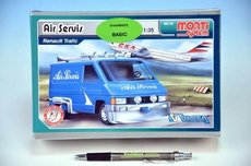 Monti 05 Air Servis-Renault Trafic 1:35