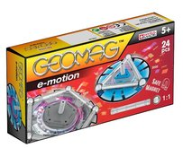 Geomag - E-Motion Power Spin 24
