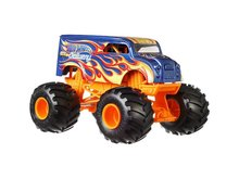 Hot Wheels Monster Truck velký truck Delivery