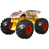Hot Wheels Monster Truck velký truck Twin Mill