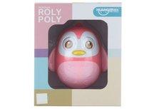 Lamps Rolly-polly růžové