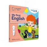 Albi Kniha My first English