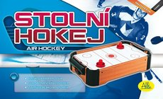 Albi Stolní hokej  (air hockey)
