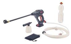 AKU tlakový čistič AL-KO Easy Flex PW 2040