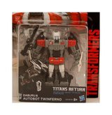 Transformers Generations Figurky Titans Return