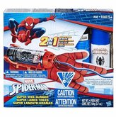 Hasbro Spiderman pavučinomet