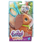 Hasbro Fur Real Friends Walkalots malý pes