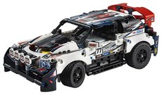 LEGO® Technic 42109 RC Top Gear závodní auto