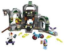 LEGO® Hidden Side 70430 Metro v městečku Newbury