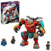 LEGO® Super Heroes 76194 Sakaarianský Iron Man Tonyho Starka