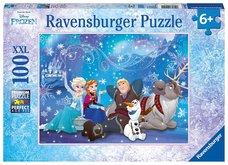 Ravensburger Disney Ledové království 100 dílků
