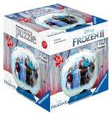 RAVENSBURGER 3D Puzzleball Ledové království 2 : Přátelství 54 ks