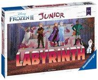 Ravensburger Labyrinth Junior Disney Ledové království 2