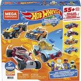 Mega Construx Hot Wheels Postav si sám