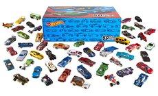 Mattel Hot Wheels 50ks angličák ASST