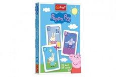 Trefl Černý Petr: Peppa Pig