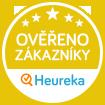 Heureka.cz - ověřené hodnocení obchodu ok-hracky